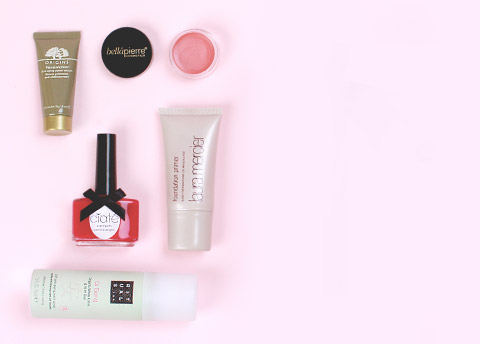 30% Off Your First 2 Boxes at Glossybox