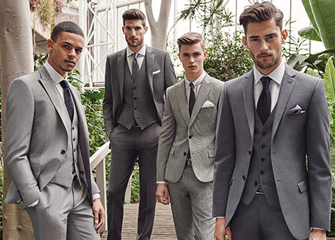24% Student Discount at Moss Bros