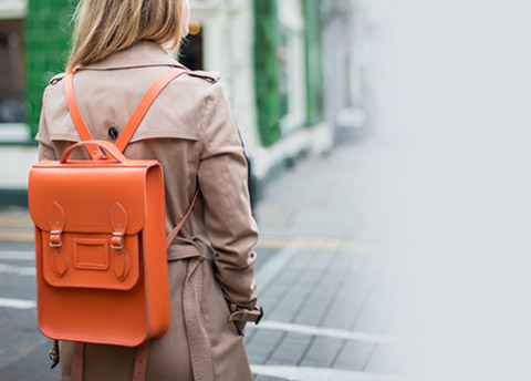 10% Student Discount at The Cambridge Satchel Company