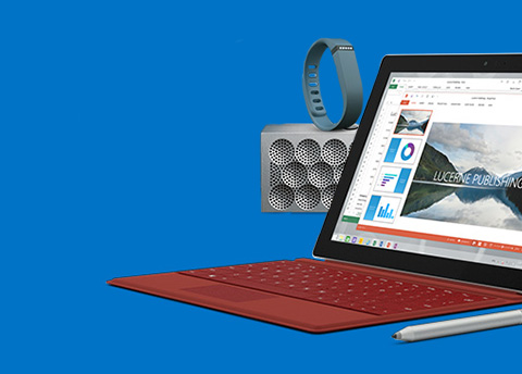 15% Student Discount on Surface 3 at Microsoft
