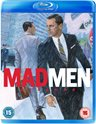 Mad Men - Season 6 Blu-ray